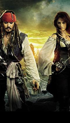 众基新拓展课程之加勒比海盗