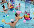 水上趣味運動會