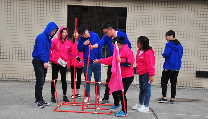 拓展项目训练带来深刻感悟|拓展,拓展培训,上海拓展,拓展培训,拓展活动,