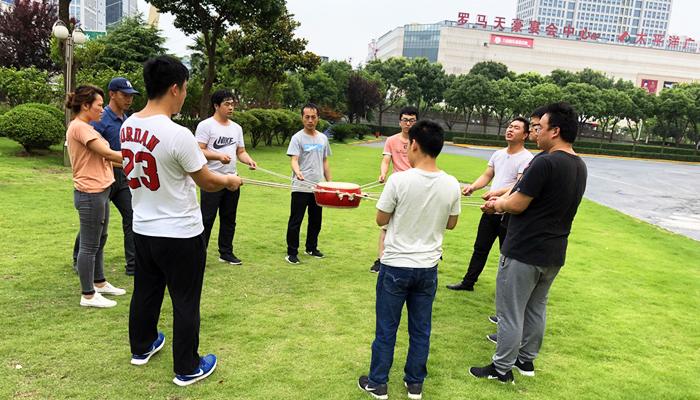團建活動對公司員工能力提升作用|上海拓展訓練,上海團建,上海團建策劃,上海團建公司,上海團建活動,拓展訓練,拓展培訓,