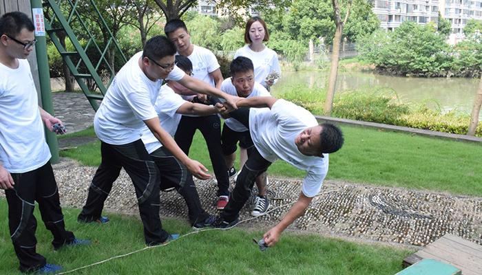 一個優秀的團隊|上海拓展訓練,上海團建,上海團建策劃,上海團建公司,上海團建活動,拓展訓練,拓展培訓,
