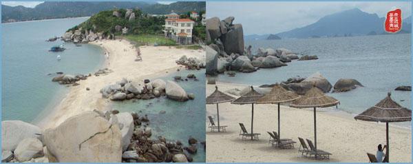 惠州三角洲岛拓展训练基地